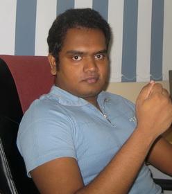 Devaka Cooray's photo